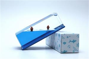 RECTANGLE PAPER WEIGHT