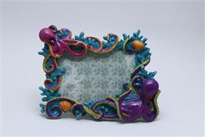 OCTOPUS PHOTO FRAME